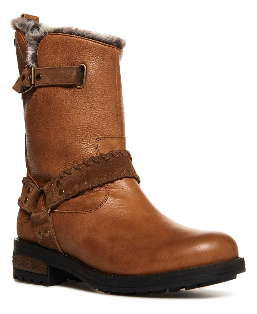 24+ Superdry Biker Boots Ladies Pictures