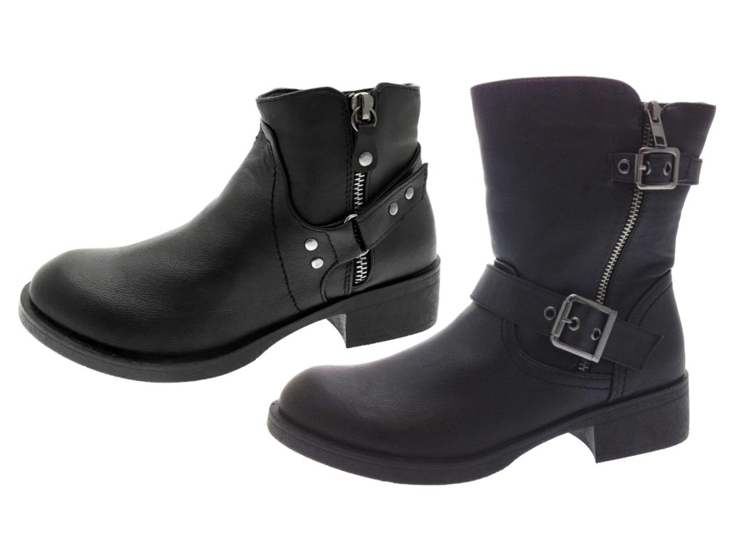 49+ Womens Biker Boots Pictures