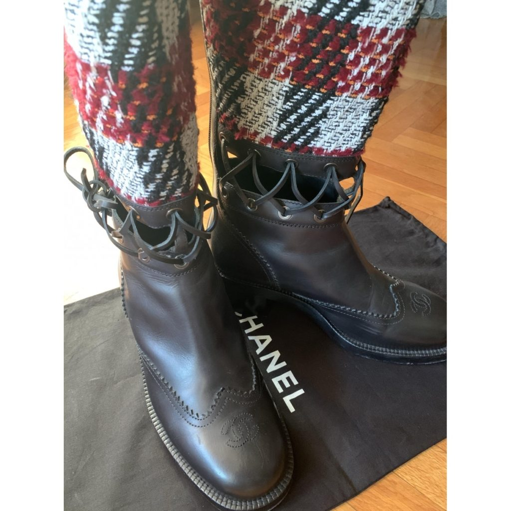 19+ Womens Leather Biker Boots For Sale Background