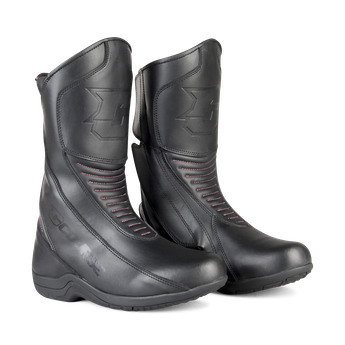 15+ Women's Motorcycle Boots PNG