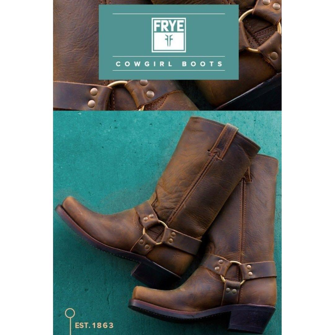 View Frye Biker Boots Womens Pictures