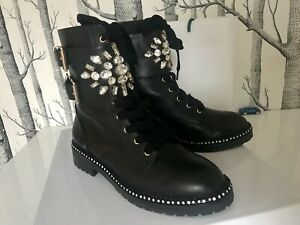 Download Kurt Geiger Stoop Boots Ebay Pictures