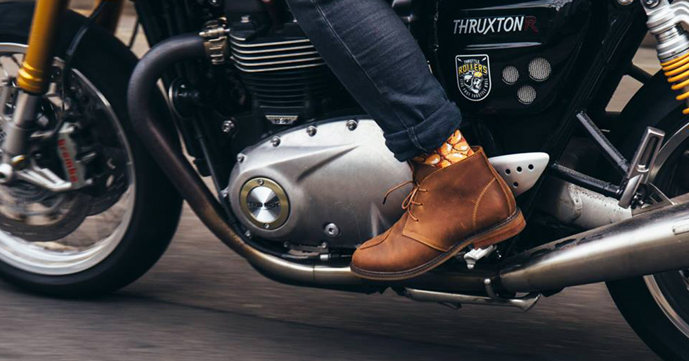 10 Best Motorcycle Boots Of 2020 Hiconsumption